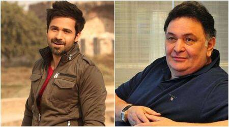 Rishi Kapoor and Emraan Hashmi to star in Drishyam director Jeethu Joseph's debut Hindi film