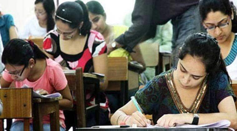 Maharashtra HSC chemistry exam