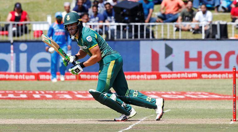 Durban ODI: South Africa elect to bat; Kuldeep, Chahal in Indian eleven