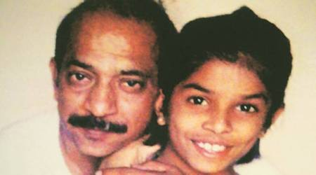 Lost after father's death, Gymnastics World Cup medal gives Aruna Budda Reddy belief