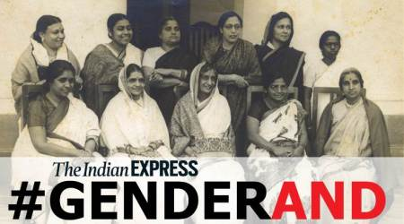Constituent Assembly, Women in Indian Constituent Assembly, Women Constitution Assembly members, GenderAnd, Gender And series, Indian Express Gender series