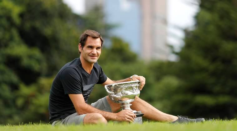 Roger Federer, Roger Federer news, Roger Federer updates, Roger Federer matches, sports news, tennis, Indian Express