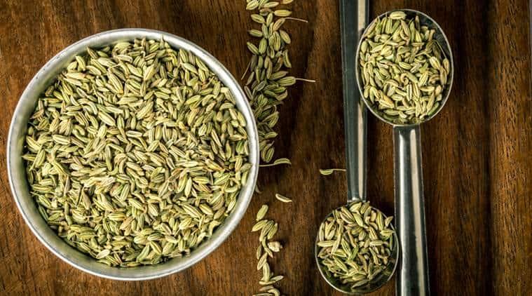 fennel seeds, benefits of fennel seeds, fennel seeds food, fennel seeds advantages, fennel seeds breastfeeding, fennel seeds asthma, indian express, indian express news