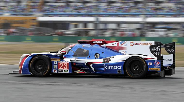 WEC move Fuji race to avoid Alonso clash