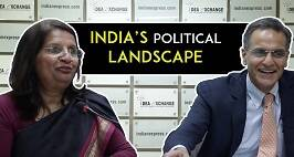 Ex Ambassadors Richard Verma & Nirupama Rao On The Political Landscape Of India