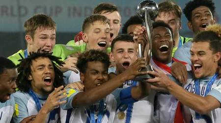 FIFA explores merging youth World Cups for 48-teamevent