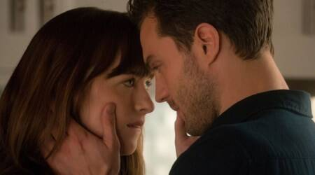 Fifty Shades franchise reaches its climax, but critics aren'tgratified