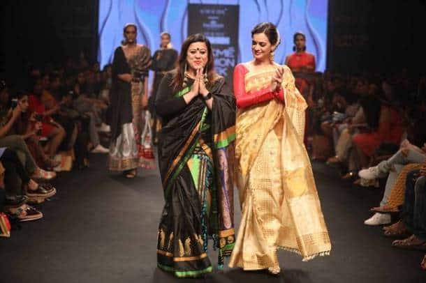 Lakme Fashion Week 2018: Showstoppers Sushmita, Bipasha, Dia, Aditi, Tamannaah steal the spotlight on Day 4