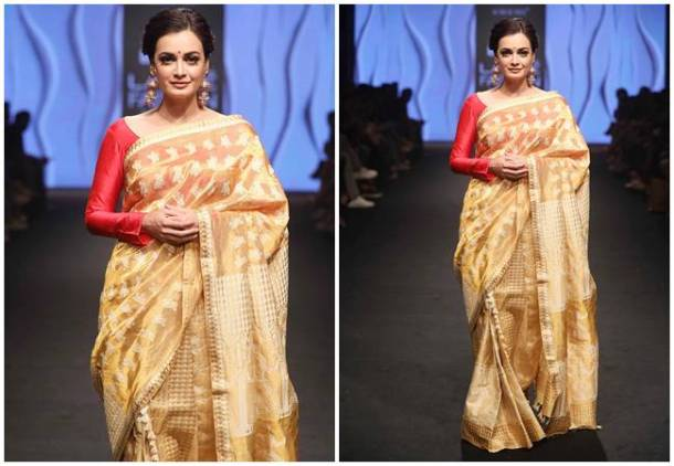 Lakme Fashion Week 2018: Showstoppers Sushmita, Bipasha, Dia, Aditi, Tamannaah steal the spotlight on Day 4