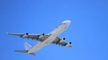 Indonesia seeks direct flights by Indian carriers