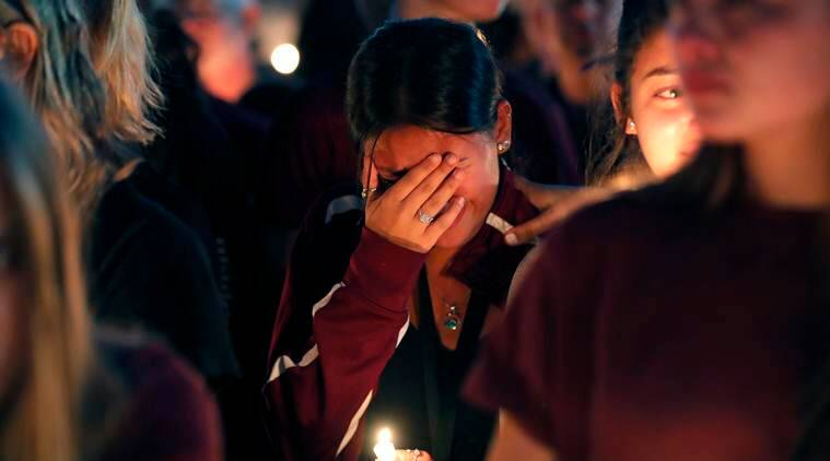 'Florida school shooter heard voices in his head'