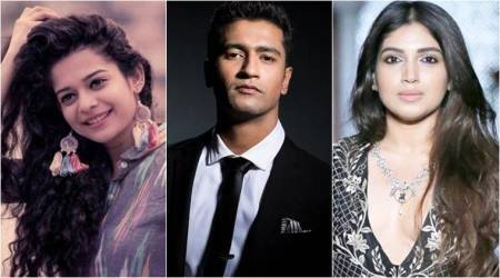 Bhumi Pednekar, Vicky Kaushal and Mithila Palkar find place in Forbes' 30 Under 30 list