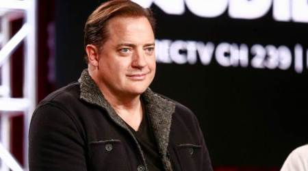 Actor Brendan Fraser reveals his harrowing experience with HFPA president