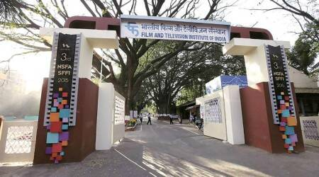 FTII to invite foreign actors and technicians to polish their skills