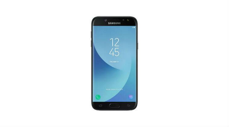 samsung galaxy j6 spotted on geekbench with octa core cpu android 8 0 oreo the indian express. Black Bedroom Furniture Sets. Home Design Ideas