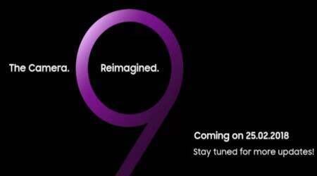 Galaxy S9, Galaxy S9 India, Galaxy S9 Flipkart, Flipkat teases Galaxy S9, Galaxy S9 Plus, Galaxy S9 price in India, Galaxy S9 specifications, Galaxy S9 MWC 2018, mwc 2018
