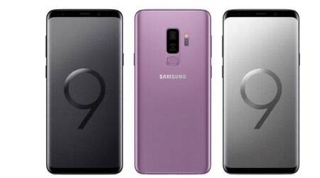 Samsung Galaxy S9 and S9+ launch: Everything we know so far