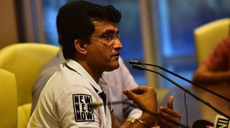 I am not in favour of toss abolition: Sourav Ganguly