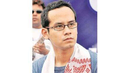We had no choice but to contest... in limited time, we got 20 candidates: Gaurav Gogoi
