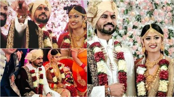 Gaurav chopra wedding