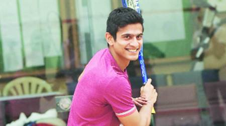 After reaching new high, Saurav Ghosal pinning hopes on Commonwealth Games2018