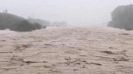 India gives $1 million for rehabilitation work in cyclone-hitTonga