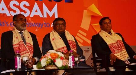 Global investor's summit, Assam, North East trade and commerce, north east infrastructure, ASEAN, Asian Development Bank, narendra modi, business news