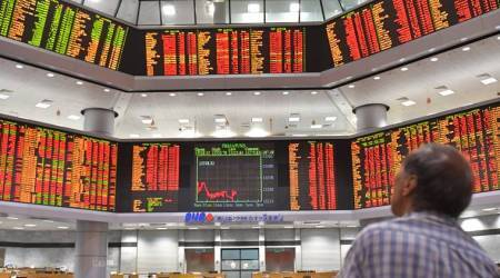 European shares jump into June as coalition deal revived inItaly