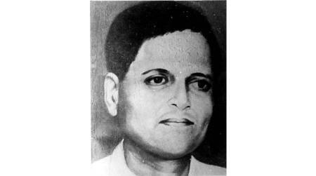 Congress protests against Nathuram Godse's play in Vadodara