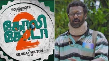 Goli Soda 2 trailer: Vijay Milton conjures an impressivesneak-peek