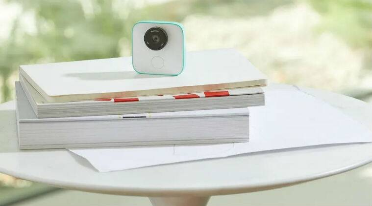 Google, Google Clips, Google Clips price, artificial intelligence, Google Clips features, Google Clips camera, smart camera Google