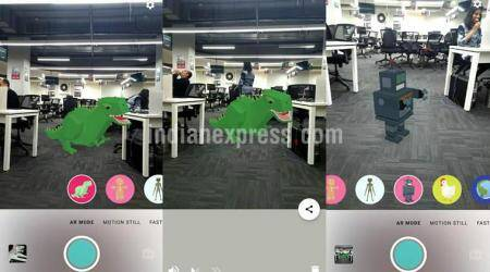 Google Motion Stills app gets updated with 'AR Mode': Here's how to use it