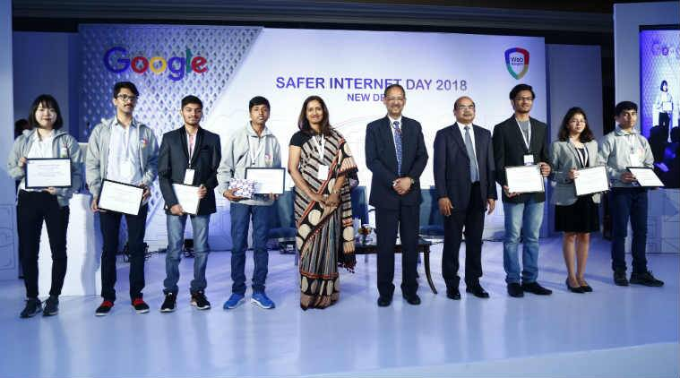 Google Digital Safety course, Google NCERT collaboration, ICT Digital Safety course, information and communications technology, Digital Citizenship and Safety, internet security, Google Web Rangers contest, cyber crime, digital citizens, online financial literacy