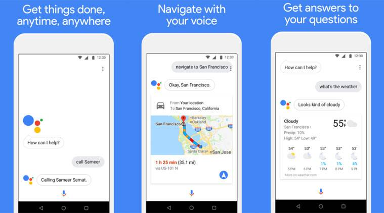 Google's slim Assistant Go app is now available for slower phones