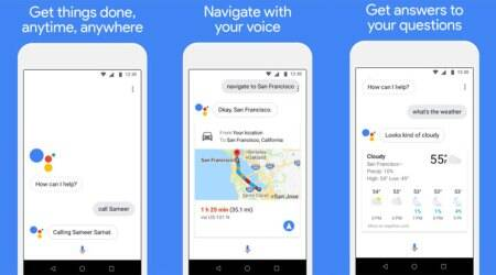 Google Assistant Go, Google Android Go, What is Android Go, Android Go smartphones, Google Assistant Go download, how to download Google Assistant Go, Google Assistant Go APK