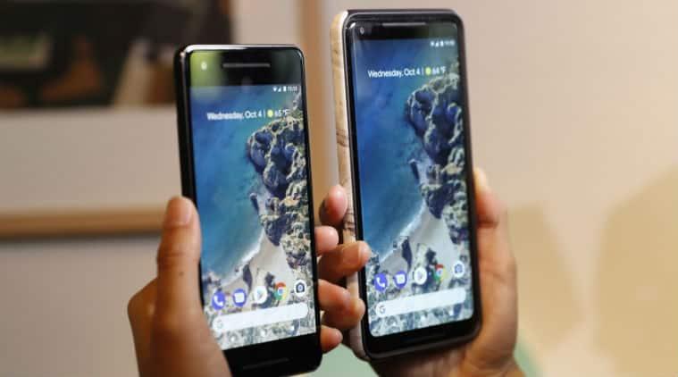Google Pixel 2, Pixel 2 cashback offer, Pixel 2 price in India, Pixel 2 XL cashback, Citibank cashback offer Pixel 2, Pixel 2 XL price in India, Pixel 2 review
