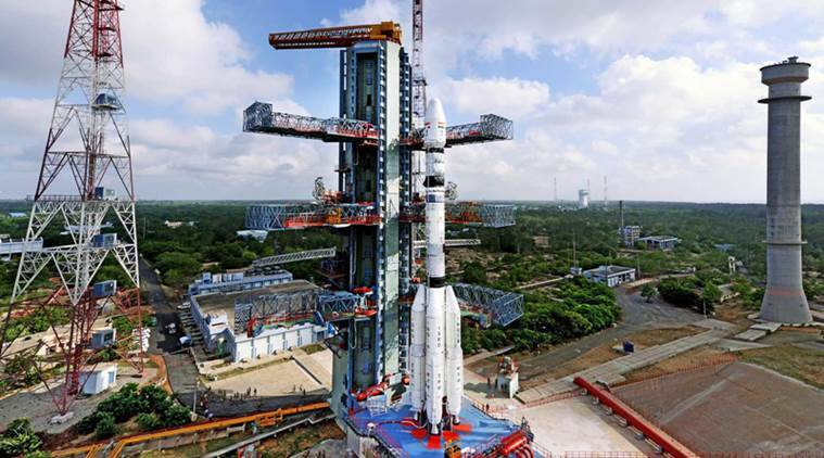 Chandrayaan-2 launch in April, to aim for moon's south pole