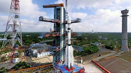 Chandrayaan-2 in April: As good as landing man on moon, says govt