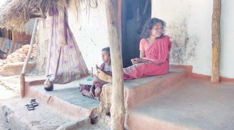 Caught between Odisha and Andhra, villagers who vote in both