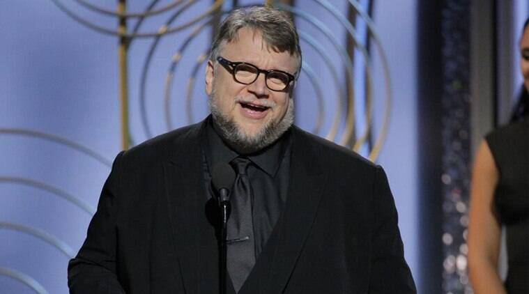 Del Toro rides on 'Shape of Water'