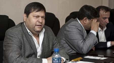 Who are the Gupta brothers?