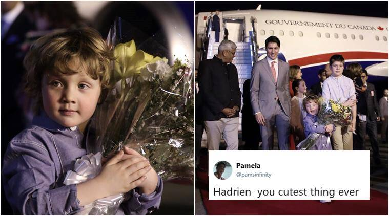 Image result for hadrien trudeau