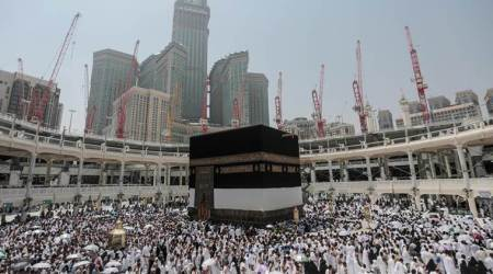 Haj pilgrims are not consumers, can't claim refund, says NCDRC