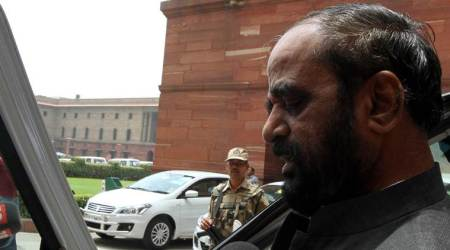 Hansraj Ahir hints Arvind Kejriwal may be questioned for Chief Secretary 'assault' case