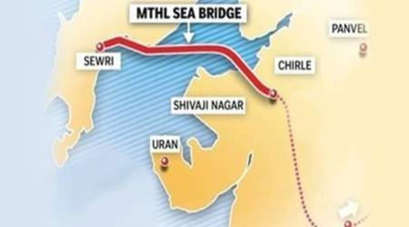 Trans-Harbour Link: Sewri residents worried about relocation