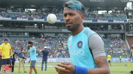 Hardik Pandya to be booked over Ambedkar tweet from fake account