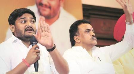 Social media can be used to defeat BJP in Maharashtra Assembly polls, says Hardik