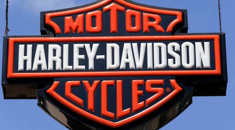 Donald Trump slams India for high import tariffs on Harley ...