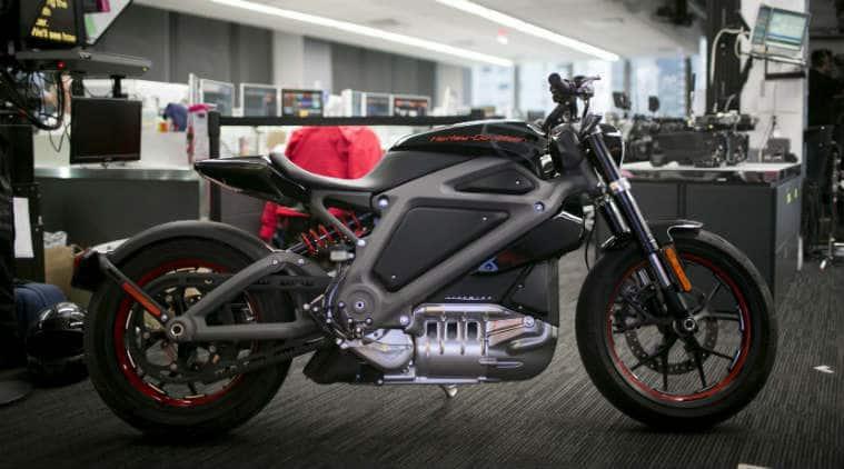Harley Davidson Earnings