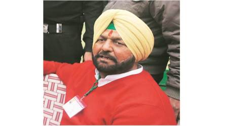 Crack Maur blast case soon or hand it over to CBI: Congress MLA Harminder Jassi to police